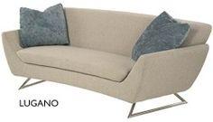 Lugano sofa by Lazar