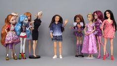 Lamilly vs. Barbie