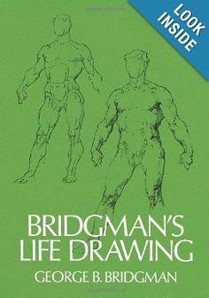 eliot goldfinger human anatomy for artists pdf
