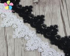 Aliexpress.com : Buy 5.4cm Multi colors options Flower Embroidery Lace DIY Sewing Accessories 1y/lot 050025060 from Reliable lace purse suppliers on Lucia Craft store