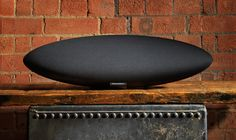 Bowers & Wilkins Zeppelin Wireless Speaker @bowerswilkins #myzeppelin