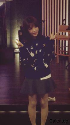 Aniversário de EunB em 23/11/13 <3