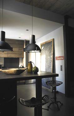 Switzerland based interior designer Francesca Neri takes beautiful spaces and elevates them to ...