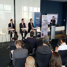 Stifel, Raymond James & Citi discuss M&A at the 3PL Asia Summit http://3PLsummit.asia/ #gsccco #kpmgchina #3plasia