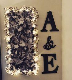 Cadeau photo romantique pour un ami - diy deko Bf Gifts, Gifts For Your Boyfriend, Love Gifts, Gifts For Friends, Boyfriend Girlfriend, Craft For Boyfriend, Surprise For Girlfriend, Boyfriend Ideas, Christmas Gifts For Boyfriend