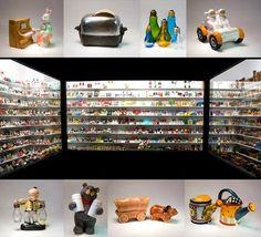 Museo de Saleros y Pimenteros de Guadalest: Detalle Mixer, Trip Advisor, Music Instruments, Spain, Salt Shakers, Museums, Stand Mixer, Musical Instruments