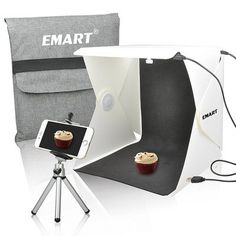 Top 10 Best Photo Light Boxes in 2017