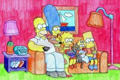 Homer goes off-script for live 'Simpsons' bit: Popular culture's interest in live moments and events is on the rise. To keep up, social media and technology will help TV's longest-running sitcom air its first live segment.