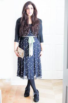 style blog dress fashion opera