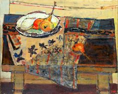 Still Life with Pears / Armand Sinko