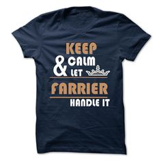 [Best Tshirt name list] FARRIER Free Ship Hoodies, Funny Tee Shirts