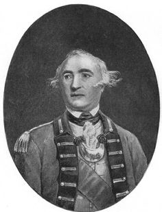 """Lieutenant-General Sir Frederick Haldimand, Governor General of Canada, circa 1770 - Sir Frederick Haldimand (1718-1791) served as Governor General between 1778 and 1784. He had to safeguard Canada while keeping the pressure on the American's northern frontiers just as his British garrison was being reduced. He therefore used the German troops as garrisons while promoting raids deep into American territory by parties of Loyalists and Mohawk Indians."""""""