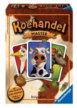 Koehandel Master | Ontdek jouw perfecte spel! - Gezelschapsspel.info
