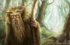 The Leshy is the tutelary spirit of the forests in Slavic folklore. Mythological Creatures, Mythical Creatures, Russian Mythology, Eslava, Medieval Dragon, Legends And Myths, Nature Spirits, Forest Creatures, Green Man
