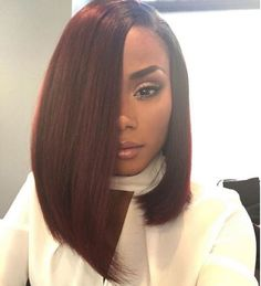 9 Jaw Dropping Bob Styles We Just Had To Share  Read the article here - http://www.blackhairinformation.com/general-articles/list-posts/9-jaw-dropping-bob-styles-we-just-had-to-share/