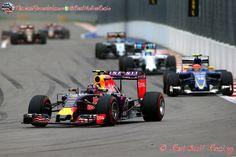 Renault lleva a Austin su última especificación #Formula1 #F1 #USGP
