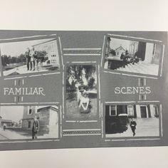 Scenes Around Akron-The TEL-BUCH Yearbook 1914