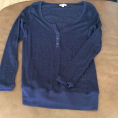 Joie Sweater Never worn! Super soft, lightweight...great fit...longer length with banded bottom and sleeves.  So cute for Fall! Joie Sweaters