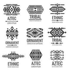 Aztec Tribal Tattoos Warriors Marquesan Tattoos - Aztec tribal tattoos warriors – aztekische stammes-tattoos krieger – guerriers tatouages tribaux aztèques – guerreros tribales aztecas guerreros – aztec tribal tattoos for women, aztec triba Aztec Tribal Tattoos, Aztec Tattoo Designs, Tribal Tattoos For Women, Arte Tribal, Aztec Art, Aztec Designs, Geometric Tattoos, Aztec Tribal Patterns, Samoan Tribal