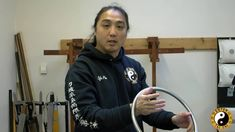 Sifu Och Wing Chun How to be less rigid pt 2 YouTube kravmaga