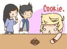 5SOS Funny Cartoons | One Direction cartoon
