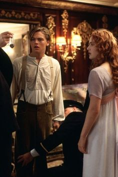 The Enchanted Garden - Kate Winslet as Rose DeWitt Bukater in Titanic. Film Titanic, Rms Titanic, Jack Dawson, Billy Zane, James Cameron, Kate Winslet, Leo And Kate, Actresses, Libros