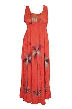 Womens HIPPI CHIC MAXI DRESS Orange Floral Printed Sundre... https://www.amazon.com/dp/B01MYRT8AD/ref=cm_sw_r_pi_dp_x_gcxNybGRVBRWH #dresses #bohochic #sundress #beach #maxidress #giftidea
