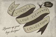 Resultado de imagen para logos vintage