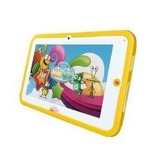 VIDEOJET Tablette Enfant KidsPad 2