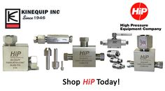 New in stock HiP has been added! Now receive your HiP products even faster with same day shipping on all in stock merchandise. Shop Kinequip today!