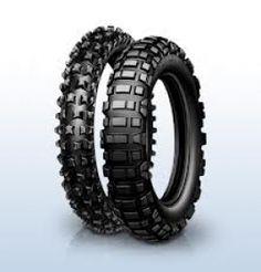 Neumáticos Motocicleta Desert Race R TT MICHELIN