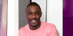 Must-Watch: Idris Elba Shares Some Profound Thoughts on Beyoncé's 'LEMONADE'