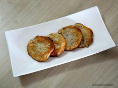 Bucataria Stefaniei: Biscuiti cu banana si cocos (1 an+)