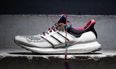 A Mysterious and Colorful adidas Ultra Boost Appears Sneakers Mode, Best Sneakers, Sneakers Fashion, Puma Wallpaper, Hypebeast, Adidas Men, Adidas Sneakers, Men's Shoes, Shoes Sneakers