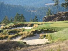 Gozzer Ranch and Golf Club Idaho, US