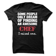 CHEFS MOM - JUST RELEASED T Shirt, Hoodie, Sweatshirt