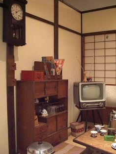 The Showa Era Life Style Museum, Kita-Nagoya, Aichi, Japan 北名古屋市 昭和日常博物館