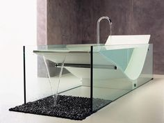 31 Cutting Edge Bathtub Designs