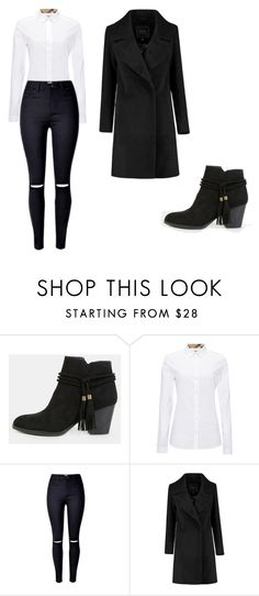 """""""Chic"""" by bianca-b-santos on Polyvore featuring Burberry"""