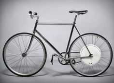 FlyKly Smart Bicycle Wheel