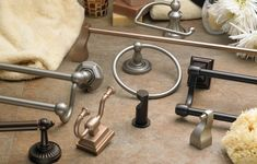 Top Knobs fine decorative hardware includes knobs, door handles, pulls, and hooks. kitchen, bath and closet cabinet hardware designs there's a piece to match nearly every individual style and décor. Nickel Finish, Bronze Finish, Quality Cabinets, Full Lips, Bathroom Hardware, Interior Trim, Beautiful Bathrooms, Bath Accessories, Scented Candles