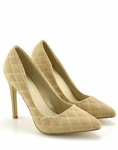 Pantofi eleganti de dama cu toc inalt Chunky Heel Shoes, Shoes Heels, Bridal Shoes, Strap Heels, Open Toe, Ivory, Ankle, Lace, Shopping