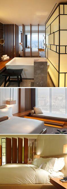 W Taipei_Fabulous Room_Design