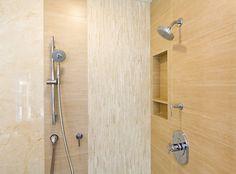 modern bathroom by C Remodeling