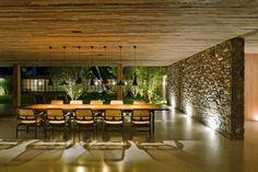 Casa Bahía - Marcio Kogan - Blog y Arquitectura