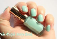 : L'Oreal Perle de Jade 602