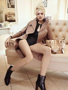Elena Rendina - Vanity Fair