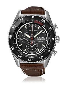Seiko Reloj de cuarzo Man SNDG57P2 45 mm en Amazon BuyVIP