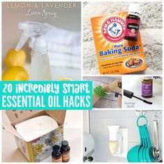 I personally would NOT do the oils in Essential Oil Cleaning Hacks that will make your life easier, clean your Bathroom, Kitchen, Living Room and more using these diy cleaning recipes with essential oils. Essential Oil Starter Kit, Thyme Essential Oil, Essential Oils Cleaning, Lemongrass Essential Oil, Lemon Essential Oils, Natural Cleaning Recipes, Natural Cleaning Products, Kitchen Living, Living Room