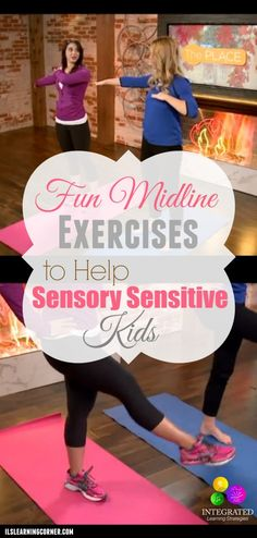 Fox 13: Fun Ideas for your Sensory Sensitive Kids | ilslearningcorner.com